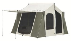 Kodiak Canvas Tents