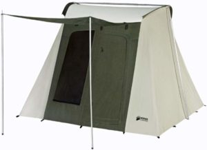 kodiak 6051 kodiak 6051 Flex Bow Canvas Tent front
